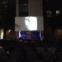 Kino Im Künstlerhaus 18 Reviews Cinema Sophienstr 2 Mitte