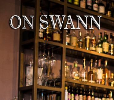 On Swann: 1501 W Swann Ave, Tampa, FL