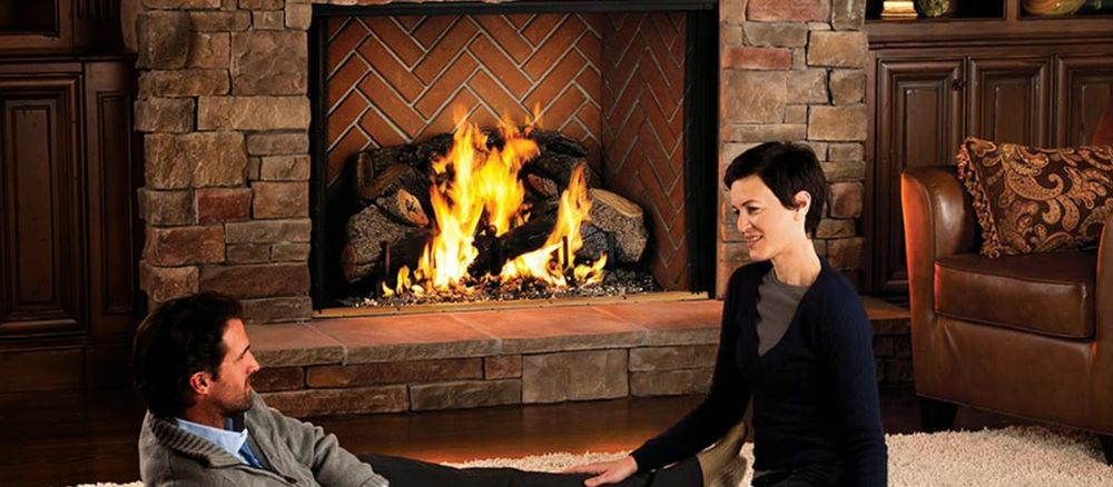 Home Living Fireplaces: 14088-C Sullyfield Cir, Chantilly, VA
