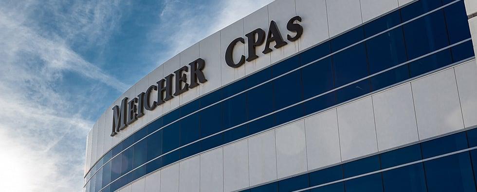 Meicher CPAs: 2349 Deming Way, Middleton, WI
