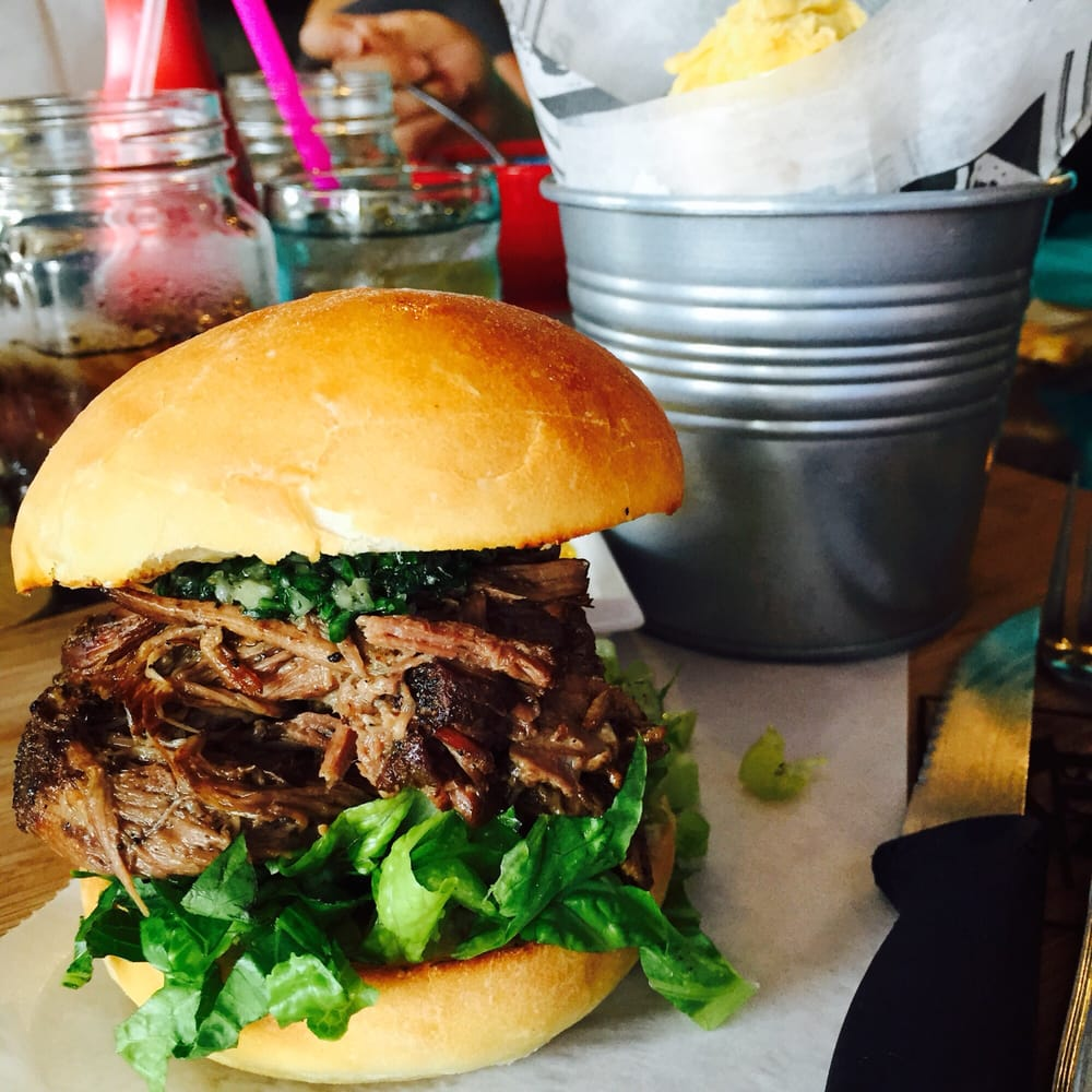 Top Five Places To Eat In Miami Right Now According To Yelp