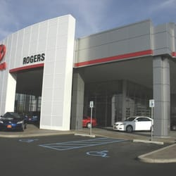 Rogers toyota concessionari auto 2203 16th ave Rogers motors lewiston idaho