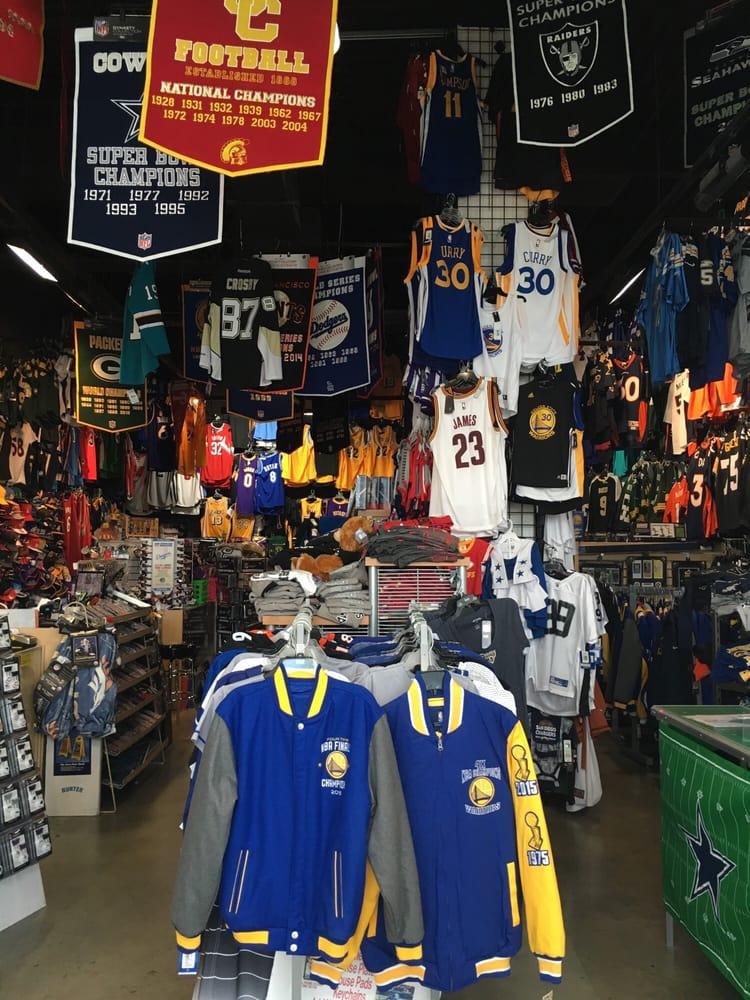 Sports Empire: 24201 Valencia Blvd, Santa Clarita, CA