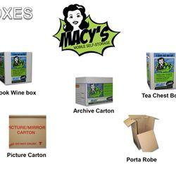 Photo Of Macyu0027s Mobile Self Storage   Chullora New South Wales, Australia.  Macyu0027s Mobile