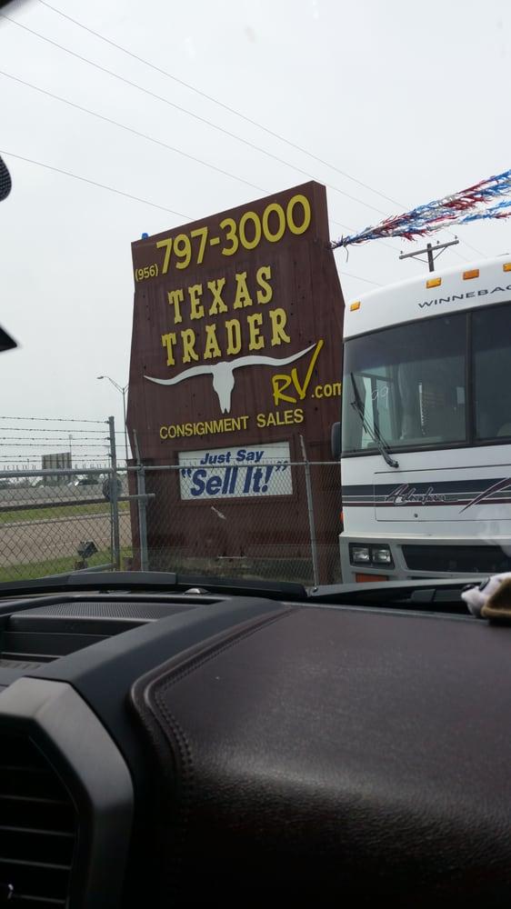 Texas Trader Rv: 600 W Expy 83, La Feria, TX