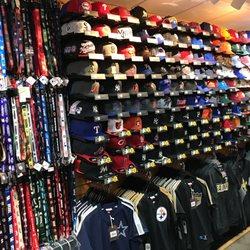 7205039c6 Home Team Sports Wear - 16 Photos - Sports Wear - 600 Decatur St ...