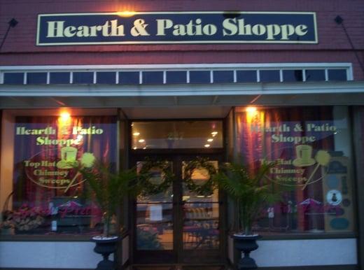 Photo For The Hearth U0026 Patio Shoppe