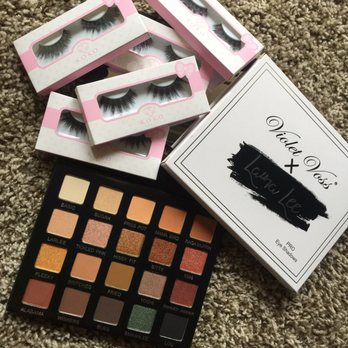 Marvelous Photo Of Vanity Box Makeup Artistry   La Puente, CA, United States. My