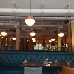 Photo Of Hawkers Bar And Brasserie
