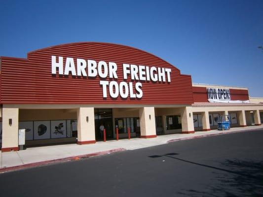 Harbor Freight Tools 1750 N Imperial Ave El Centro, CA
