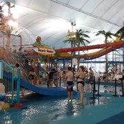 parc aquatique niagara accident