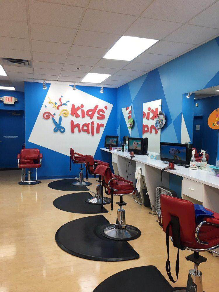 Kids Hair 10 Reviews Hair Salons 3104 W 70th St Edina Mn