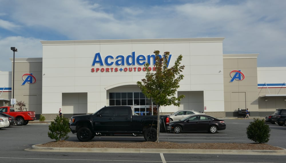 Academy Sports Outdoors: 1900-2198 Conover Blvd W, Hickory, NC