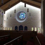 Epiphany of the Lord Catholic Community - Churches - 1530 Norwalk Dr ...