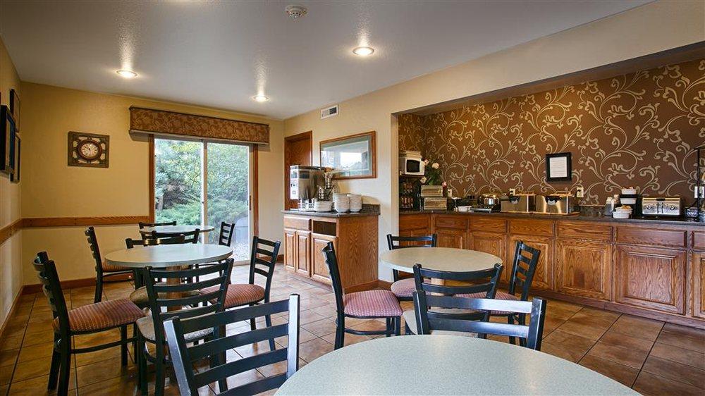 Best Western RiverTree Inn: 1257 Bridge St, Clarkston, WA