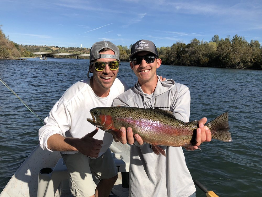 AC Fly Fishing: 13277 Padani Dr, Redding, CA