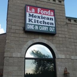 La Fonda Mexican Kitchen 16 Photos 39 Reviews Mexican 71332 Van Dyke Rd Bruce Township