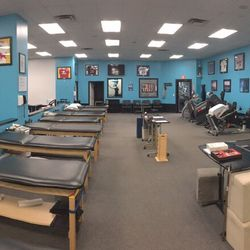 One On One Physical Therapy & Sports Rehabilitation ...