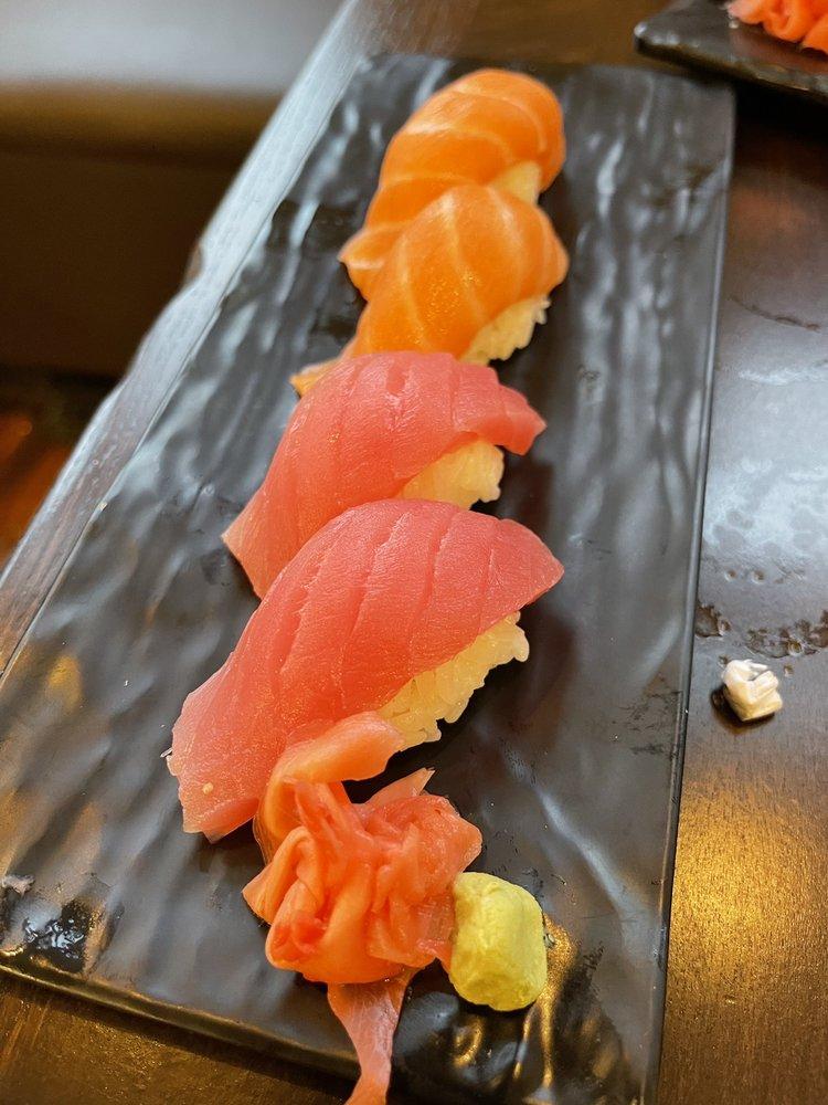 Food from Kanji OTR