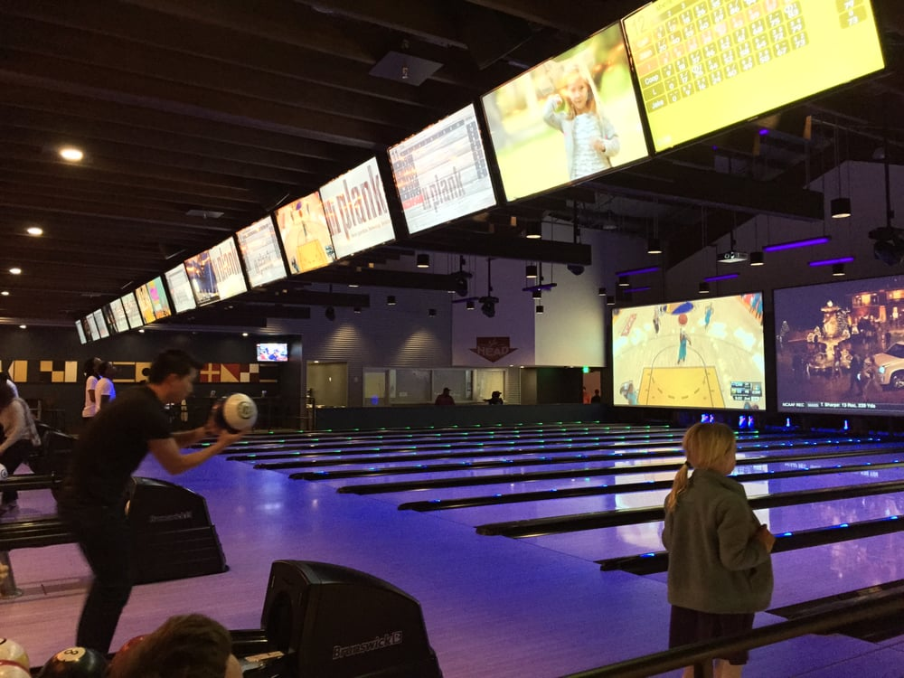 indoor bowling alley - Yelp
