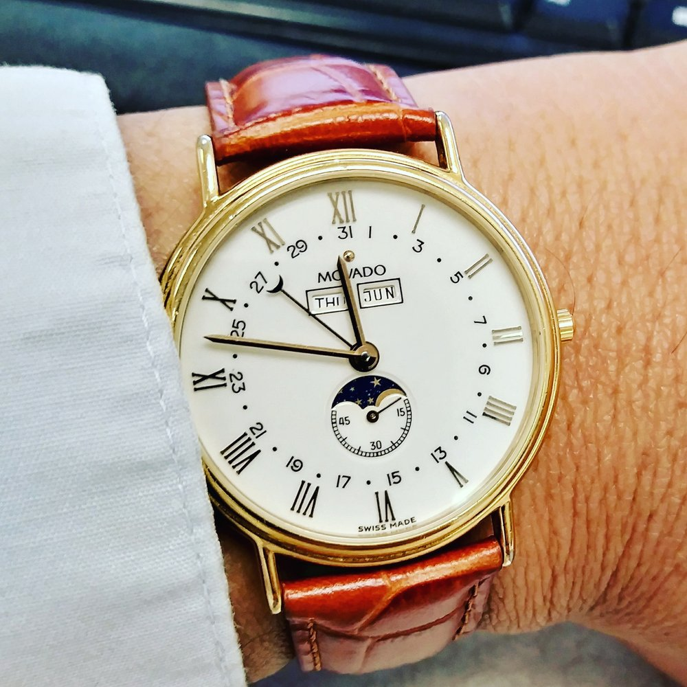 P J Watch & Jewelry Repair