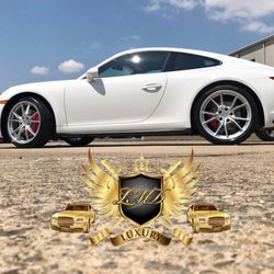Photo Of Luxury Mobile Detailing Conway Ar United States