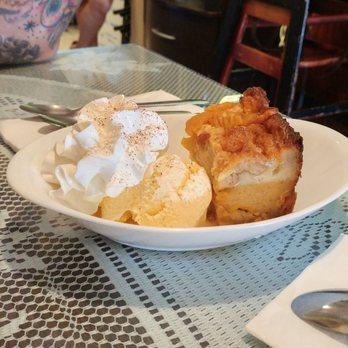 Vienna Cafe Bistro Cooper City Fl