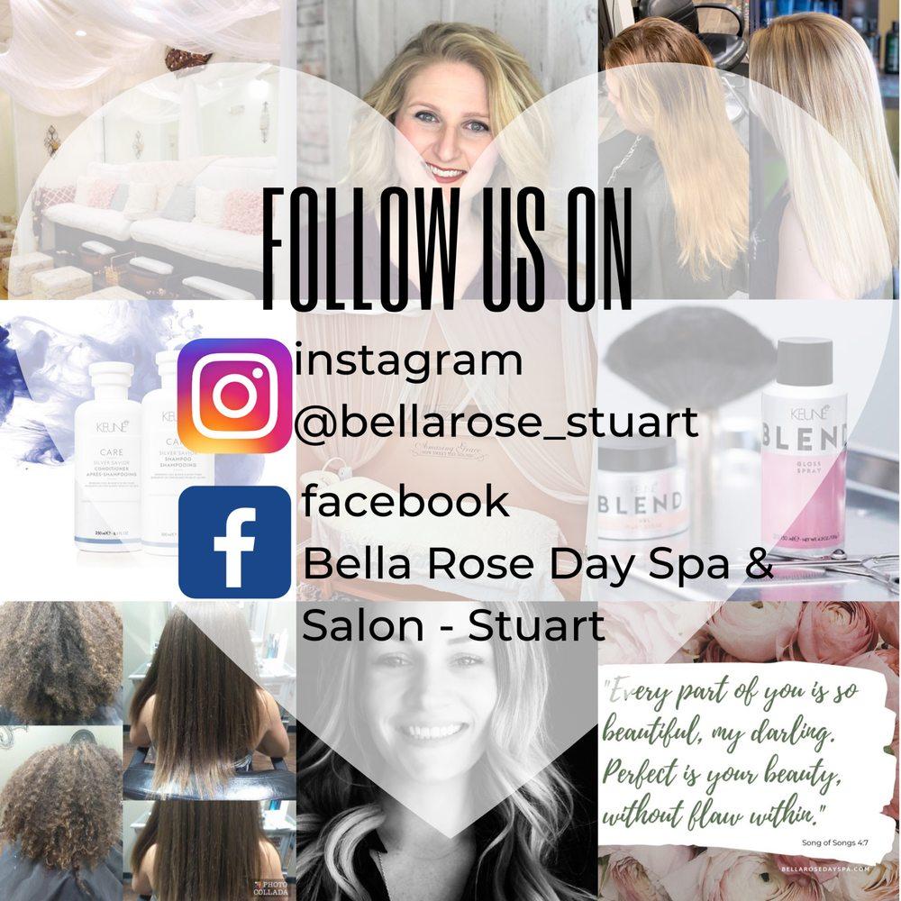 Rose & Rebecca's Day Spa & Wholeness Center: 6074 SE Federal Hwy, Stuart, FL