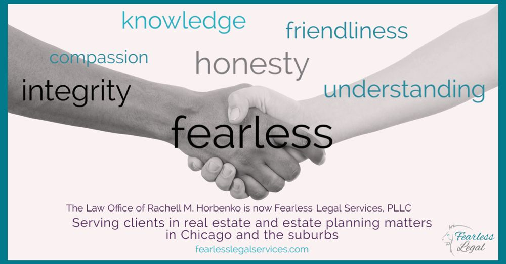 Fearless Legal Services, PLLC: 301 Greenview Dr, Crystal Lake, IL