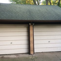 Photo Of Access Overhead Garage Doors Milwaukee Wi United States Before