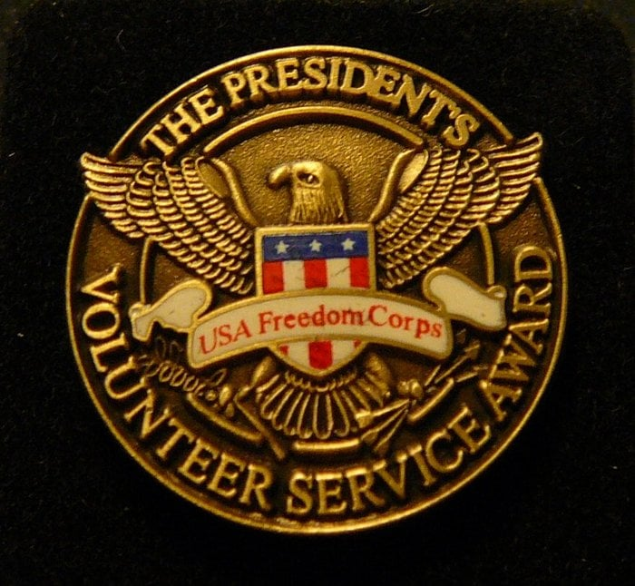 President's Council on Service & Civic Participation: 1201 New York Ave NW, Washington, DC, DC