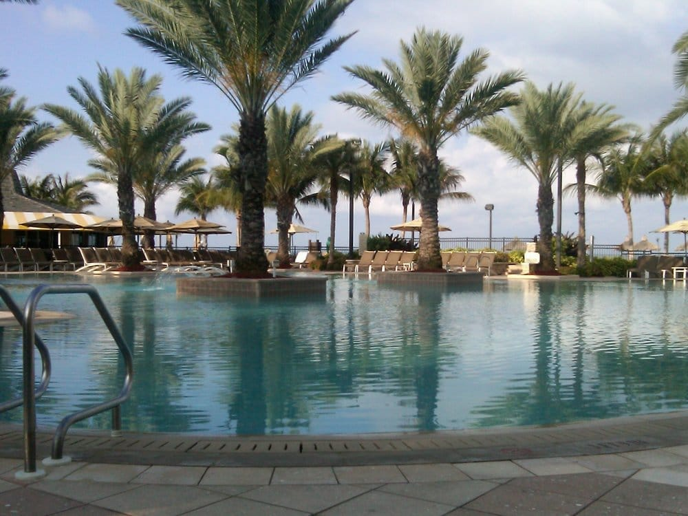 Restaurants Near Marriott Marco Island