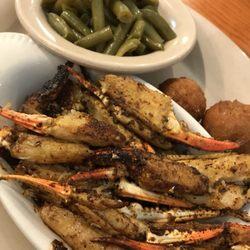 The Best 10 Seafood Restaurants Near Backwoods Bistro In