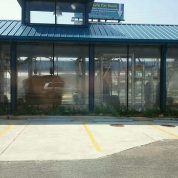 Car Wash Milledgeville Ga
