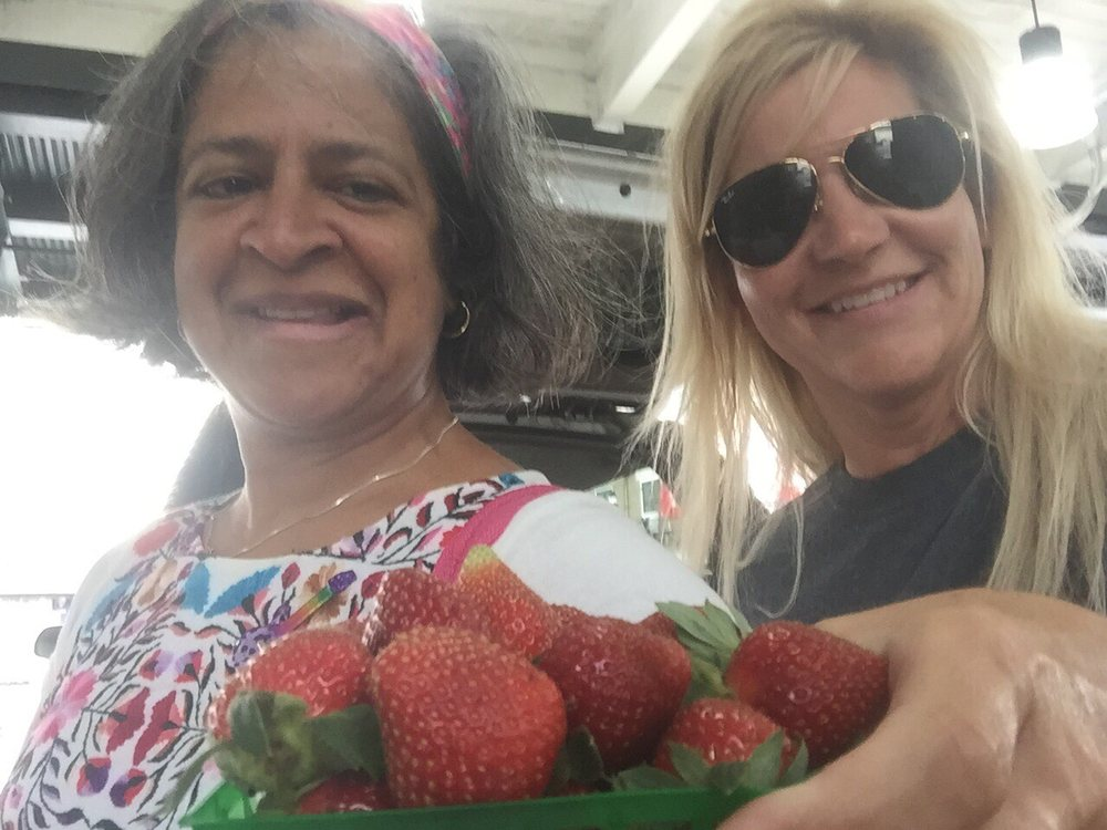 Crescent City Farmers Market: Wednesday Market