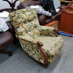 Incroyable Photo Of Furniture Repair U0026 Antique Restoration   Plano, TX, United States.  1940s