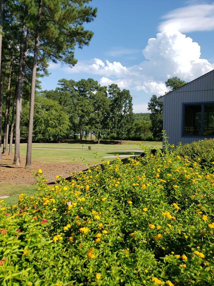 Hickory Knob State Resort Park: 1591 Resort Dr, Mc Cormick, SC