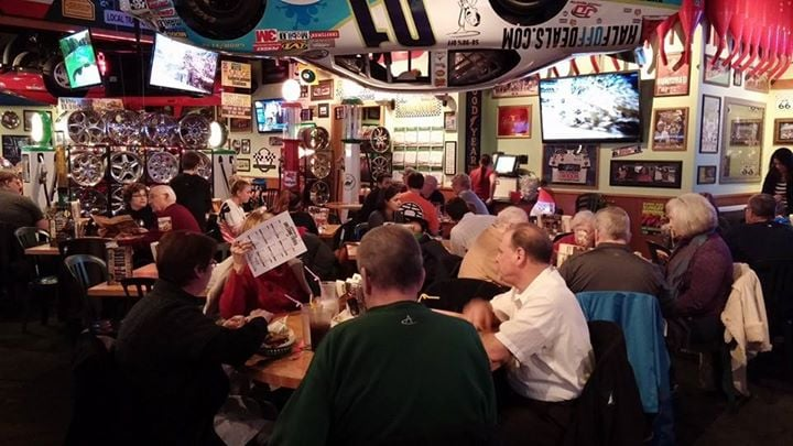 Cleveland Awesome Trivia: 5680 Broadview Rd, Cleveland, OH