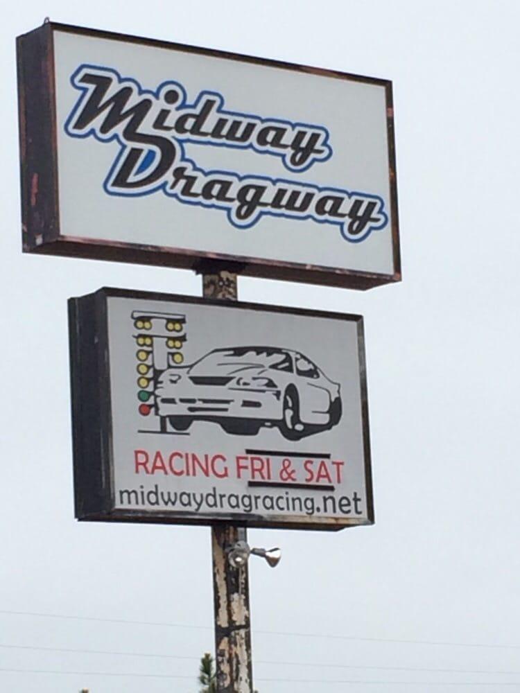 Midway Motosports Park: Greeleyville, SC