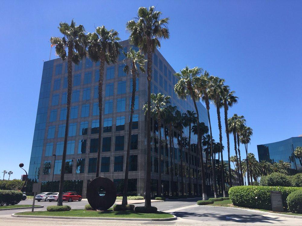 Kilroy Airport Center Long Beach Ca