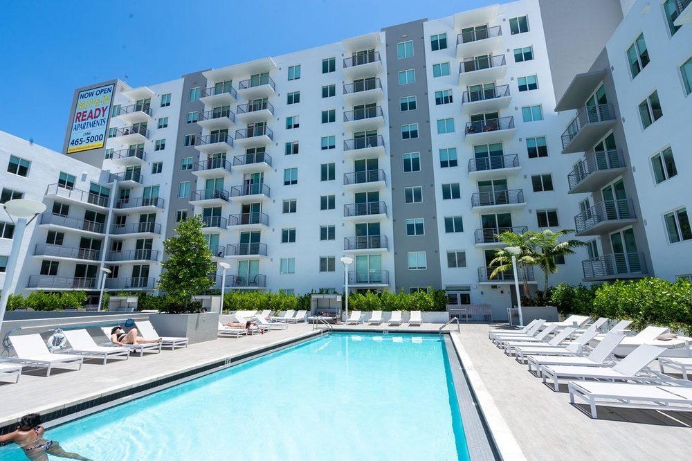 Outpost Miami Apartments