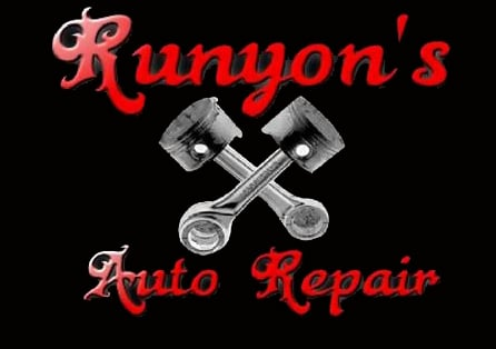 Runyons Auto Repair: 174 W Main St, East Brookfield, MA