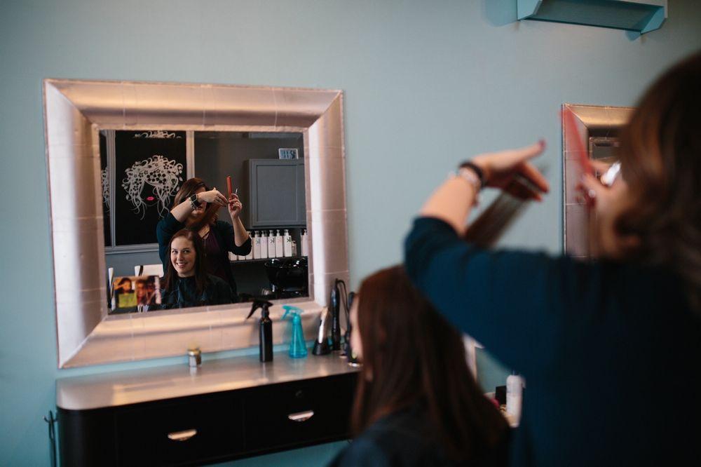 Panache Hair Studio: Greeneville, TN