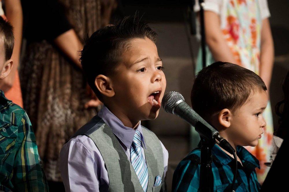 Resurrection Sunday 2017 - International Pentecostal Church