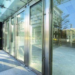 Nyc doors and more door salesinstallation yorkville new york photo of nyc doors and more new york ny united states commercial commercial glass door repair planetlyrics Gallery