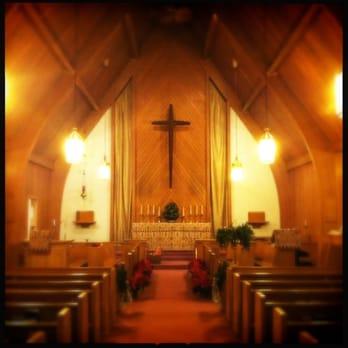 New Dimension Church Rhode Island