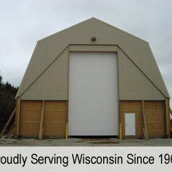 Lifetime Door Company Garage Services