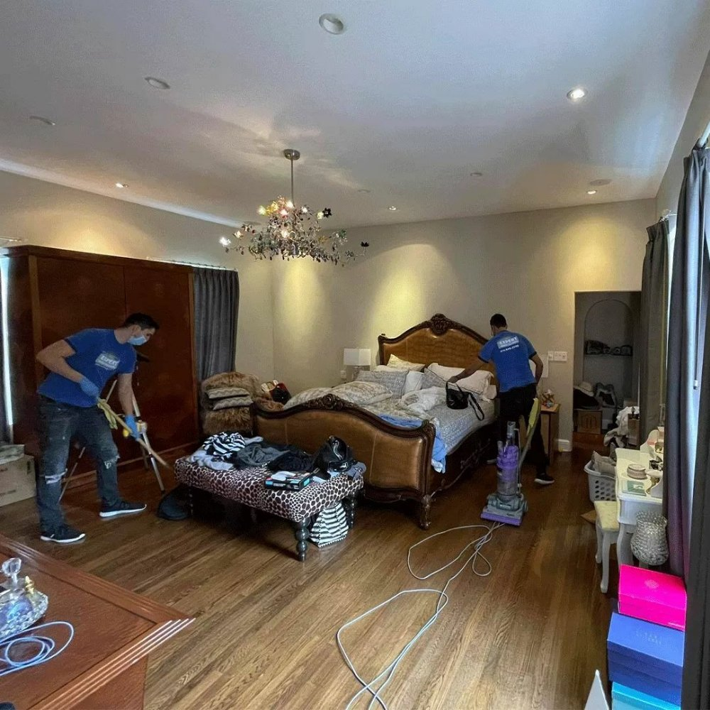 San Diego Expert House Cleaning