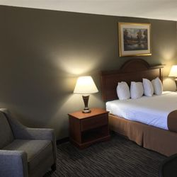 Photo Of Best Western Gateway Adirondack Inn   Utica, NY, United States
