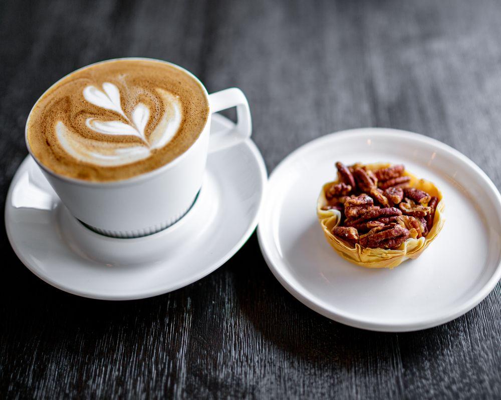 Asali Desserts & Cafe